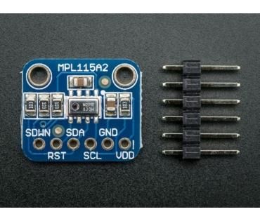 A992 MPL115A2 - I2C Barometric Pressure/Temp. Sens