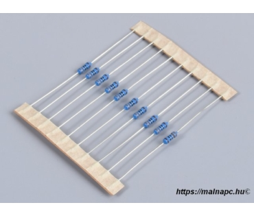 10x 220R resistor C000009