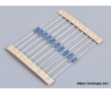 10x 10K Breadboard resistor