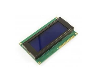 LCD display 20x4 C000766