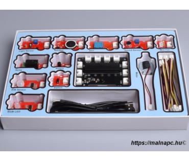 mi:node micro:bit IoT starter kit