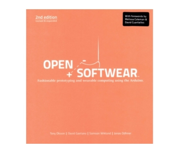 B000003 Open Softwear 2nd Edition