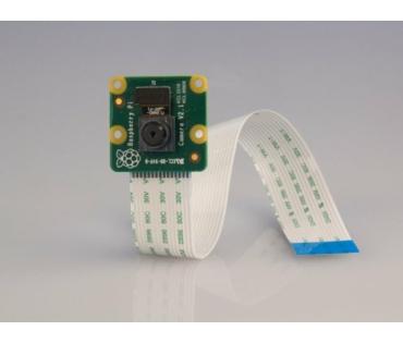 Raspberry Pi Camera Board v2 - 8MP