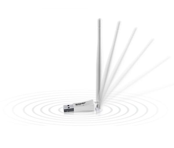 T311MA 150Mbps Wireless N USB Adapter - High Gain