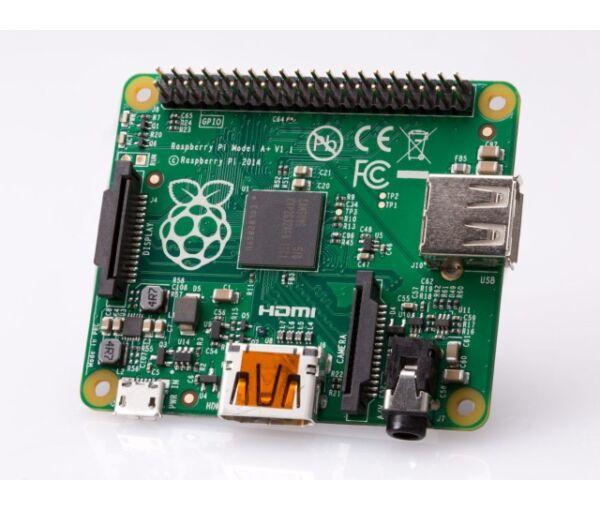 Raspberry Pi 1 model A+