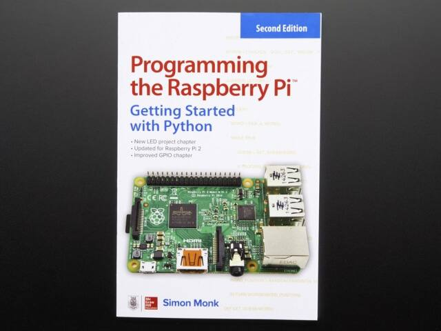 Programming the Raspberry: Getting Started with Python