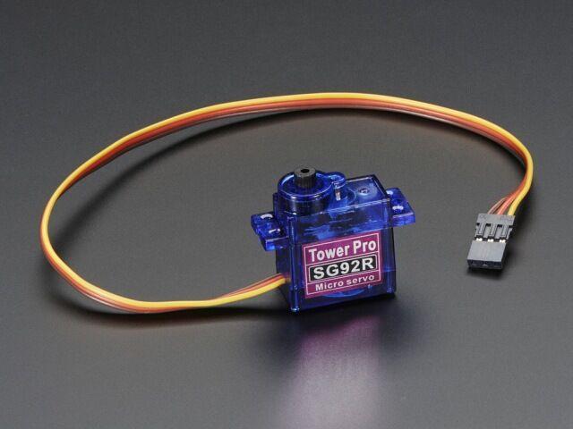 A169 Micro Servo - szervómotor 180°