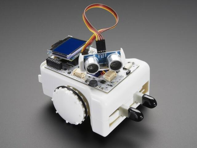 A1715 Sparki - The Easy Robot for Everyone