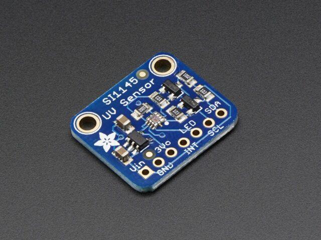 A1777 SI1145 Digital UV Index / IR / Visible Light Sensor