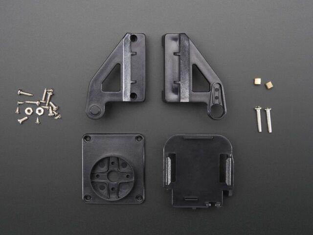A1968 Mini Pan-Tilt Kit (motor nélkül)