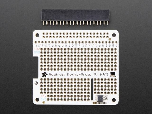 A2314 Perma-Proto HAT for Pi Mini Kit - With EEPROM