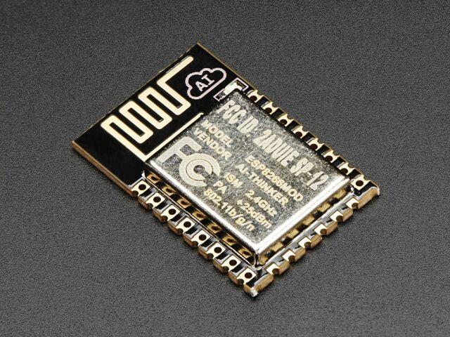 A2491 ESP8266 SMT modul