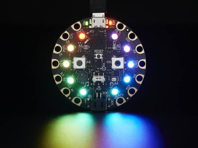 A3000 Circuit Playground Classic