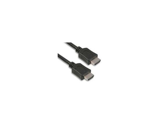Kábel HDMI-HDMI 10m-es 1.4D 3D Ethernet