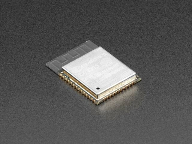 A3320 ESP32 WiFi-BT-BLE MCU Module / ESP-WROOM-32