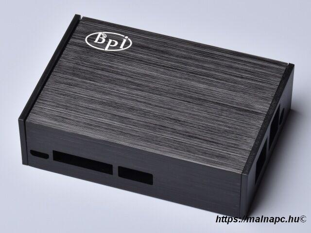 Banana Pi Metal case (M3, M64, M2 Ultra)