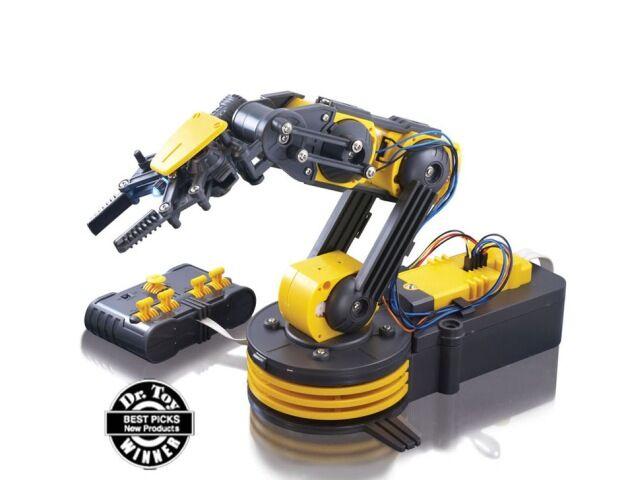 A548 OWI Robot kar