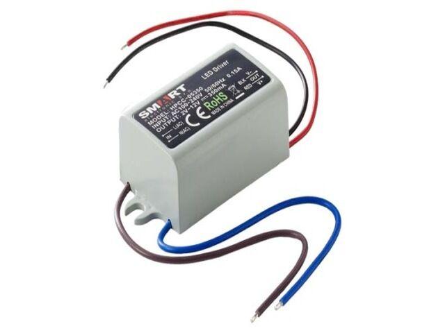 Sunny HPCC-05350 350mA 2-12V 1-3 LED IP67