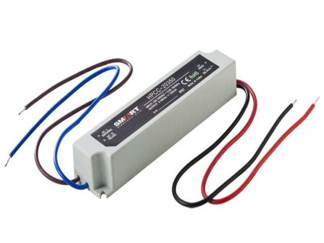 Sunny HPCC-20350P 350mA 9-48V 3-13 LED IP67 PFC