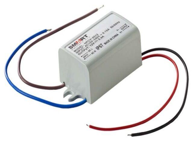 Sunny HPCV-0512 12V 0.4A LED IP67