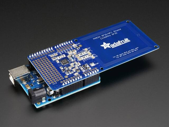 A789 PN532 NFC/RFID Controller Shield for Arduino