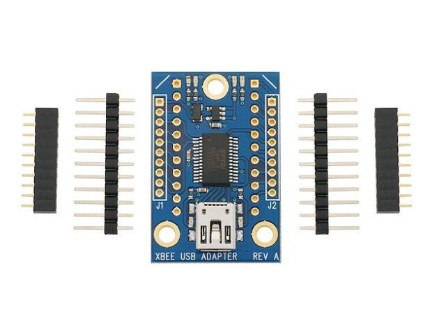 A247 USB XBee Adapter