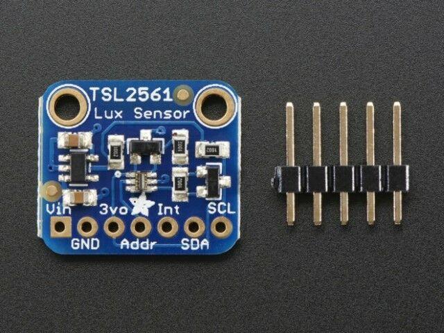 A439 TSL2561 digitális fényérzékelő