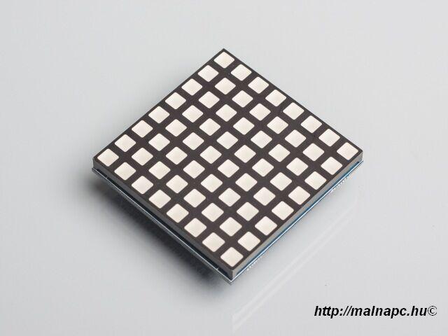 Banana pi BPI-8x8RGB LED mátrix modul
