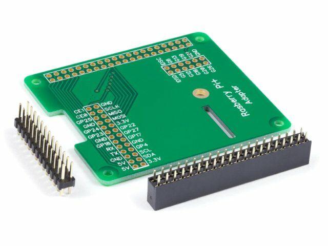 Raspberry Pi Plus Adapter Kit