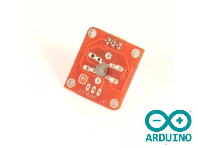TinkerKit Thermistor module - T000200