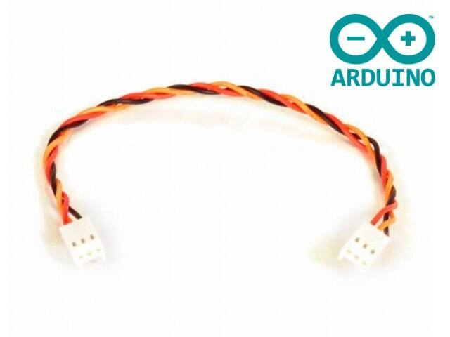 TinkerKit Wires 20cm - T020060