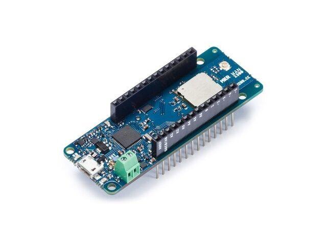 Arduino MKR WAN 1300 w/o Antenna - ABX00017