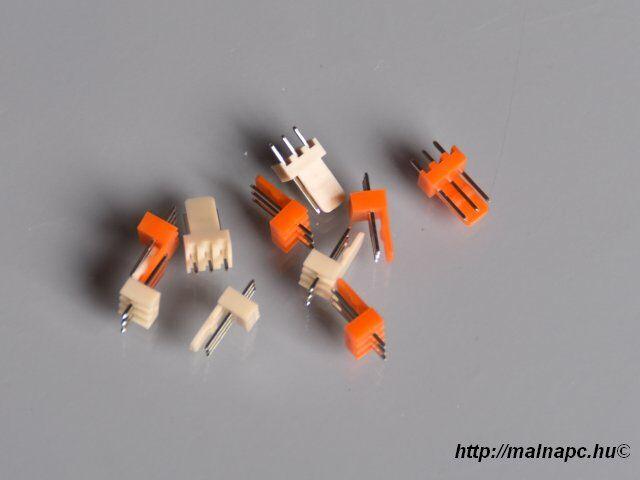 Arduino TinkerKit papa csatlakozó 3 pin - C000048