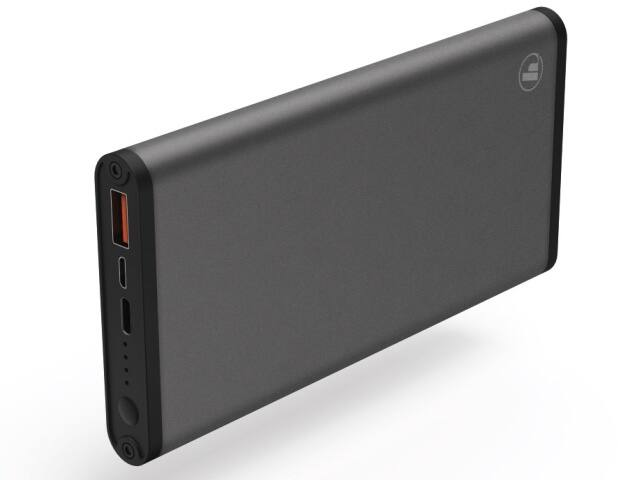 Powerbank 12000mAh PD-12S
