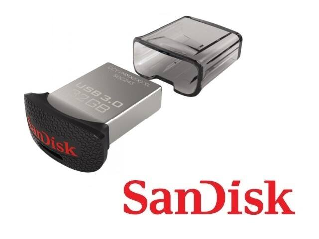 Sandisk Ultra Fit 3.0 32GB