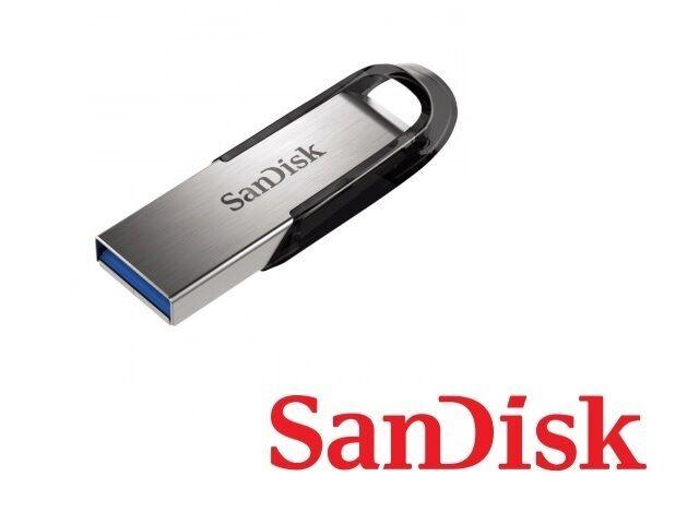 Sandisk Cruzer Ultra Flair USB 3.0 16GB 130MB/s