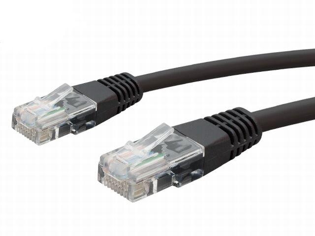 UTP kábel - 5m CAT5e