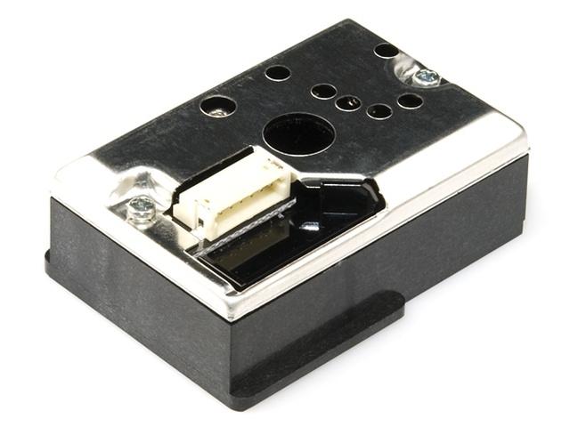COM-09689 Optical Dust Sensor - GP2Y1010AU0F