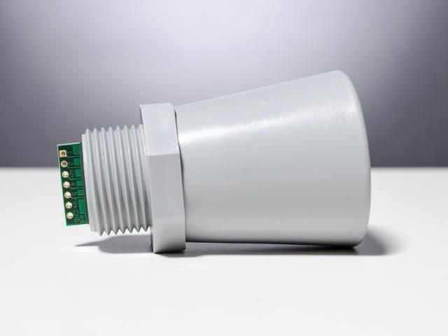 A1137 Maxbotix ultrahangos kültéri távmérő IP67 - MB7092 XL