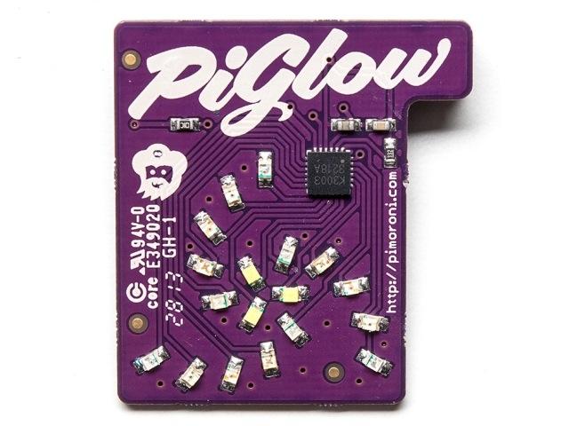 A1488 Pimoroni PiGlow