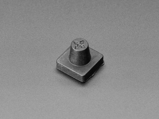 A4697 fekete gumi sapka A504-es navigációs joystick számára