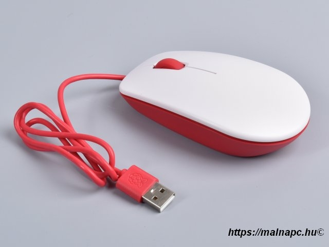 Raspberry Pi Official Mouse