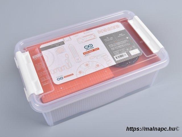 Arduino Explore IoT Kit [EN] - AKX00027