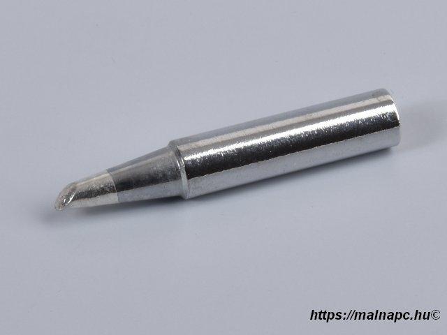 MP000012 pákahegy 4mm-es 45°-os