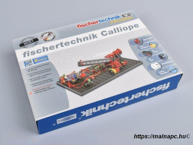 fischertechnik Calliope - 547470