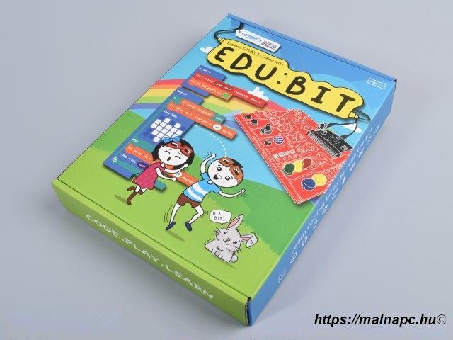 EDU:BIT - Explore STEM & Coding