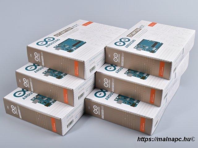 Arduino Starter Kit Classroom Pack K000007-6