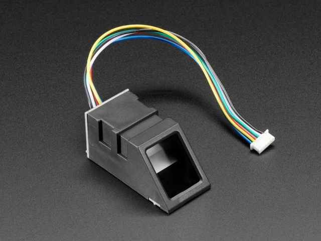 A751 Fingerprint sensor / ujjlenyomat érzékelő