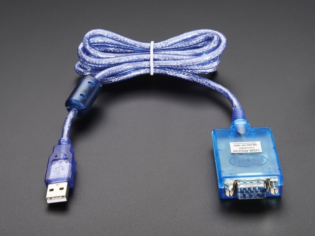 A18 USB/Serial Converter - FT232RL