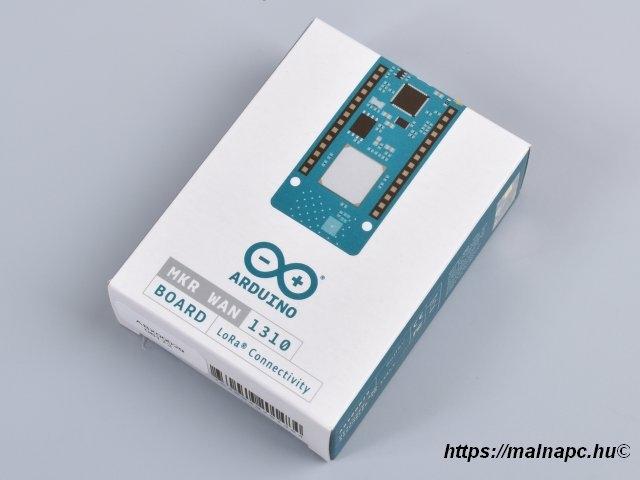 Arduino MKR WAN 1310 - ABX00029
